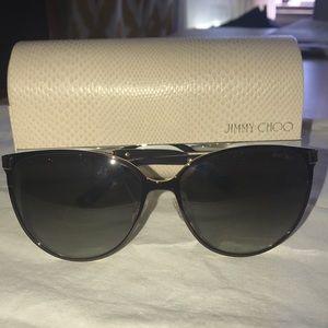 Jimmy Choo Posie/S Sunglasses